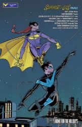 Batgirl 17