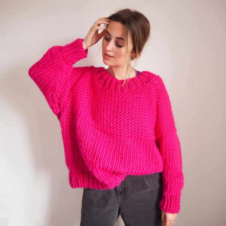 Not Your Basic Jumper
