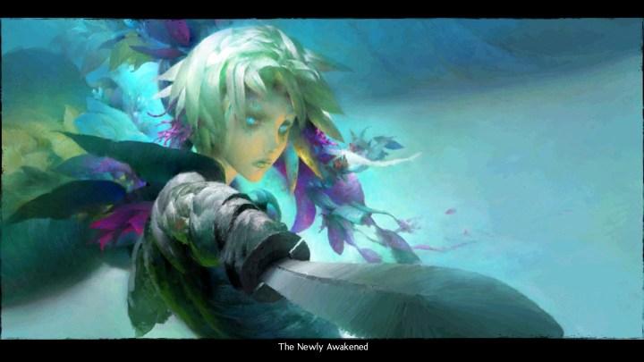 The Newly Awakened - Guild Wars 2