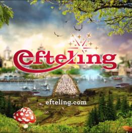 101 Goals, 1001 Days: Going To The Efteling