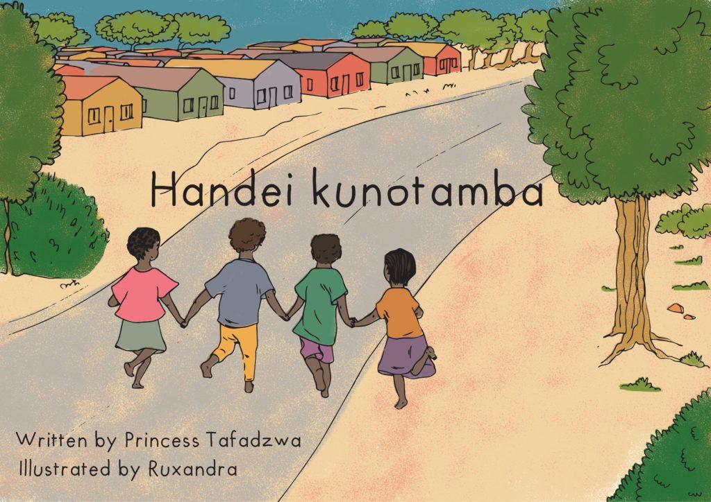 Handei Kunotamba