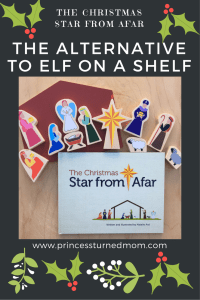 The Alternative to Elf on a Shelf
