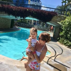 Mommy & Me Swimwear