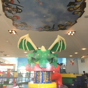Legoland Hotel: Where a Kid Can Be a Kid