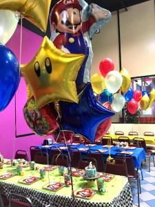 A SUPER Mario Celebration