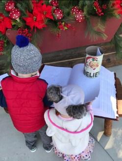 The Secrets Behind Successful Santa Photos