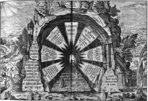Gate of the Illuminati