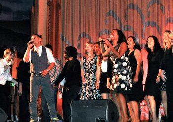 SING! concert