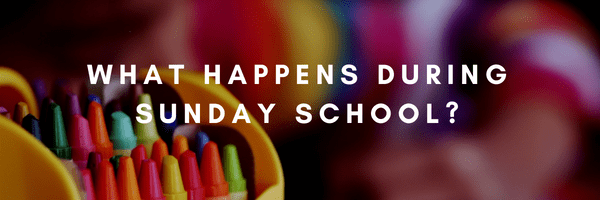 faqs sunday school