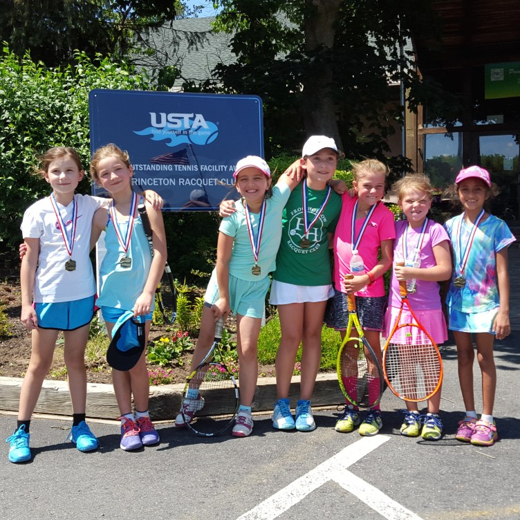 Girl's 10's Orange Tournament