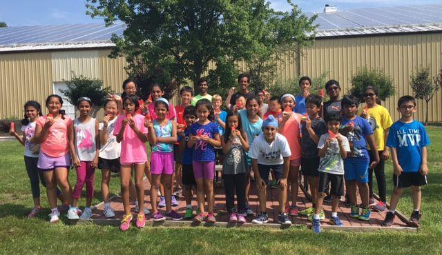 Junior Summer Camp