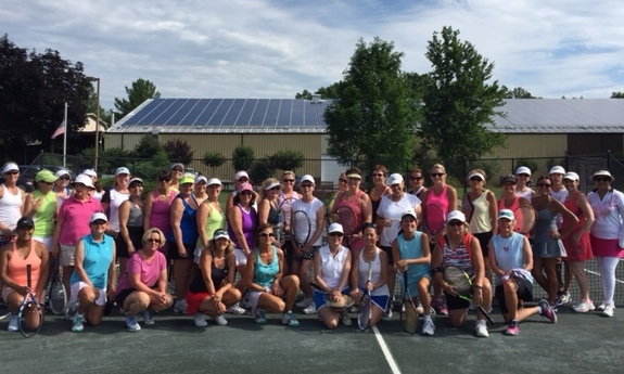 Fed Cup July 15th