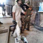 Iračka vojska ušla u Faludžu, skidaju slike Sadama Huseina