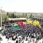 Studenti kaznili predsednika Abasa glasajući za Hamas i PFLP