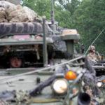 Izrael prvi put učestvuje u vojnim vežbama NATO-a u Istočnoj Evropi!