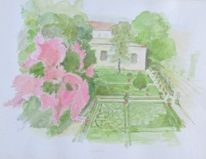 primavera by Pippo