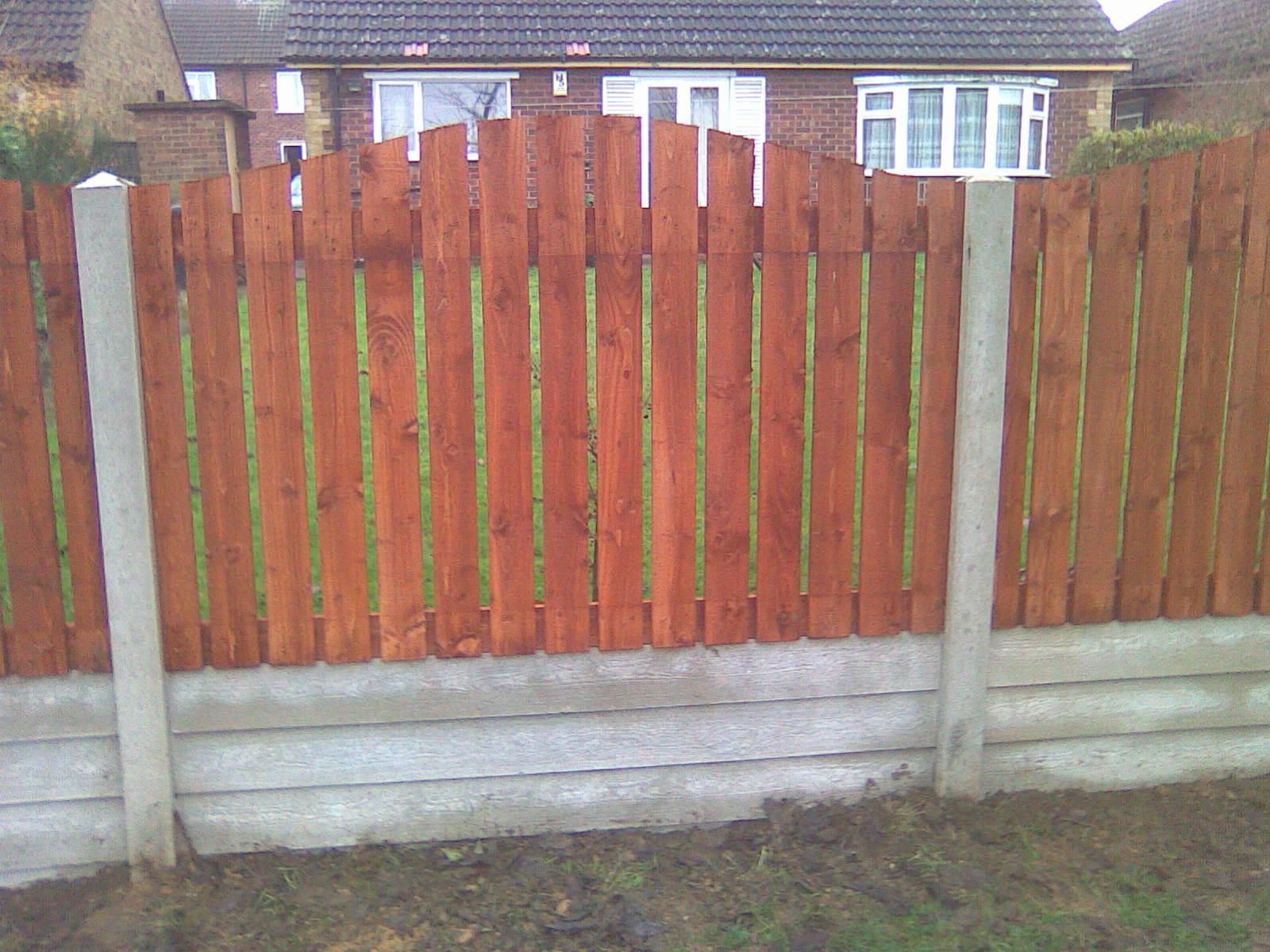 Fencing Prinford Fencing