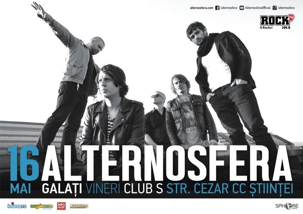 Alternosfera-Galati-16 mai