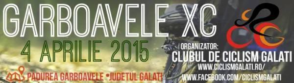 ciclism garboavele xc2015