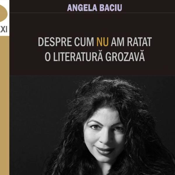 Angela Baciu