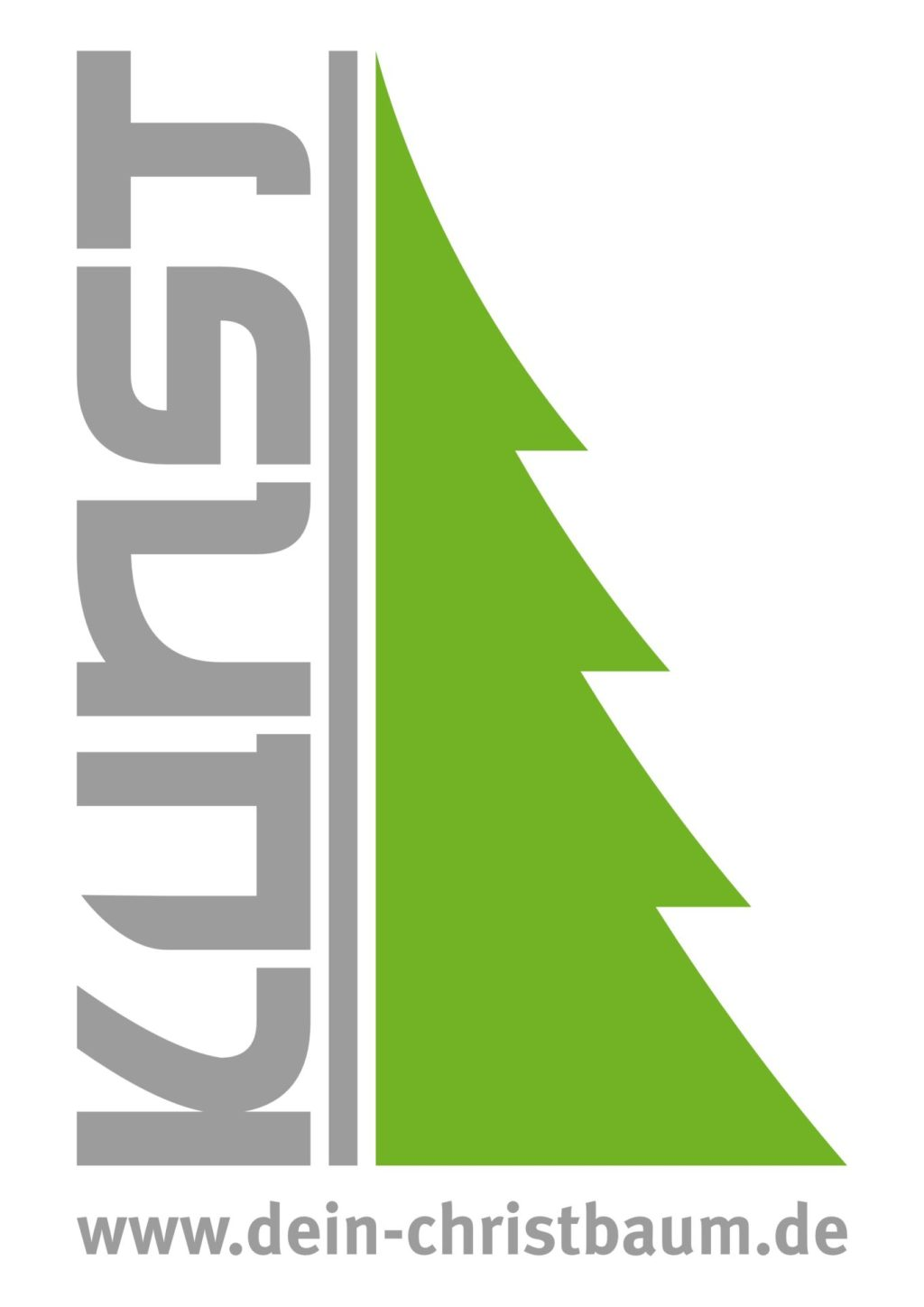 Dein-Christbaum Logo
