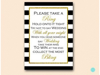 BS442-dont-say-wedding-gold-bridal-shower-game-printable