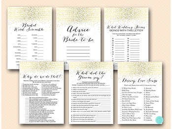 gold-bridal-shower-games-package-instant-download-bs4723