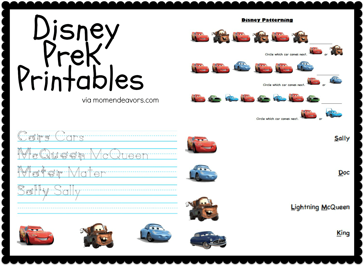 Disney Printable Images Gallery Category Page 1