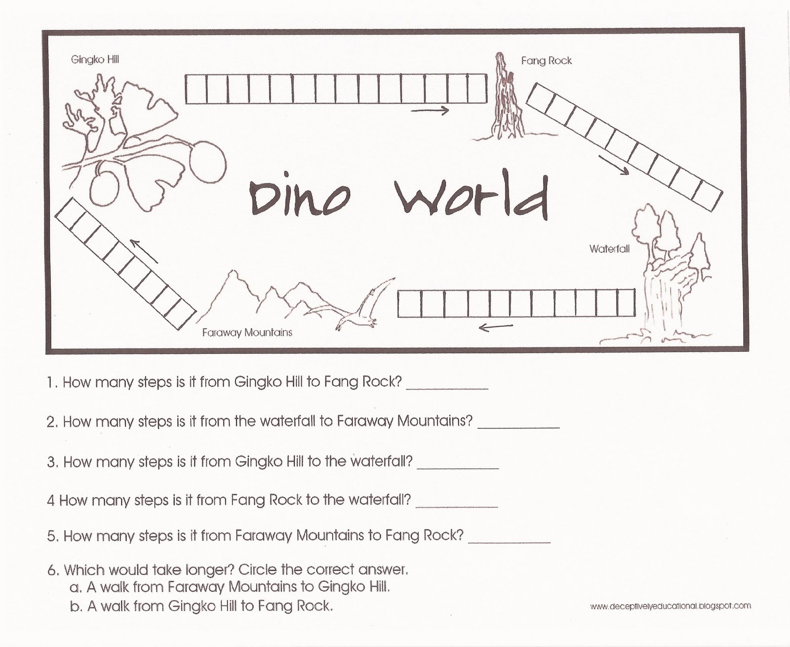 4 Best Images Of Dino Printable Concentration Game