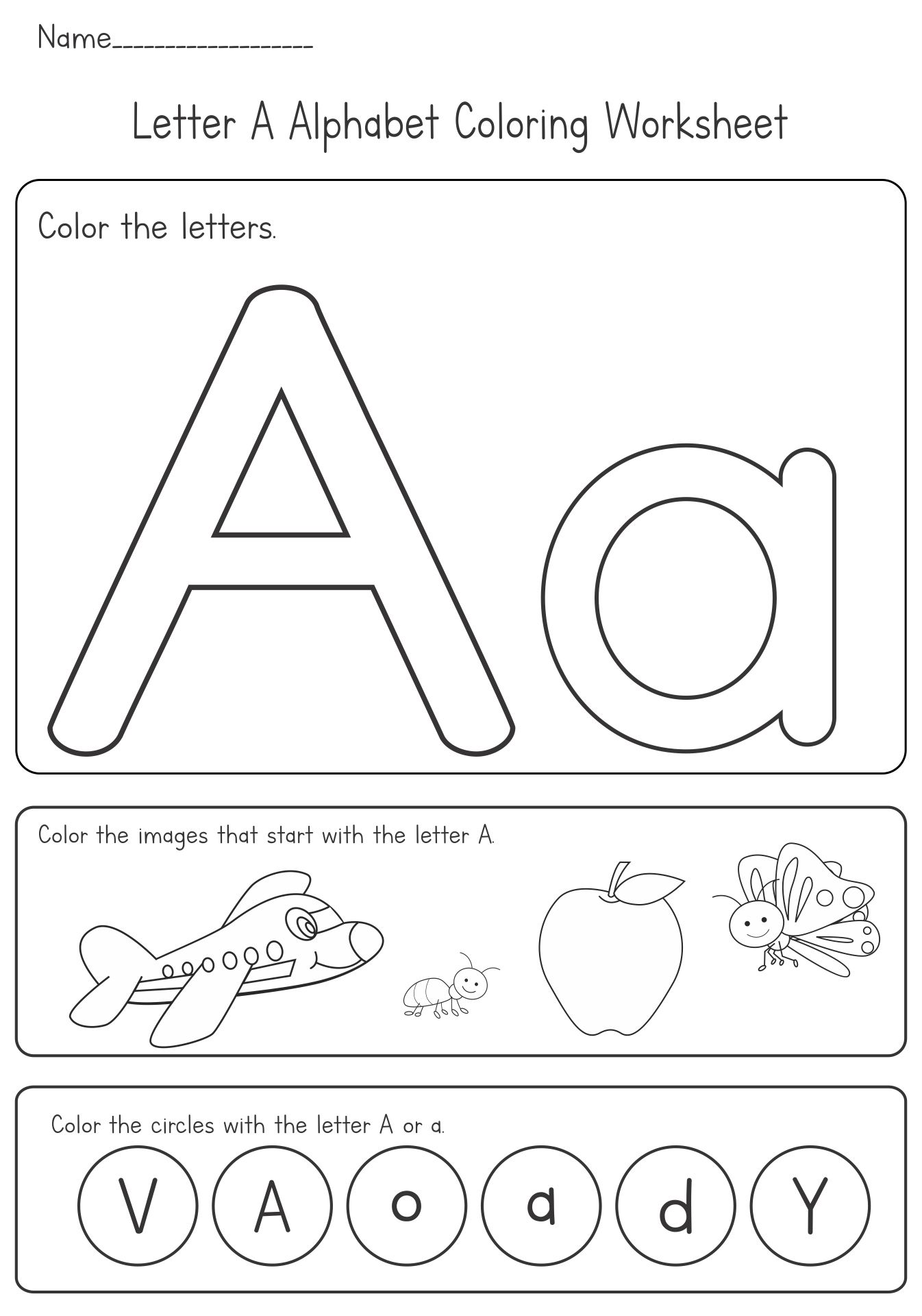 8 Best Images Of Printable Traceable Alphabet Worksheets