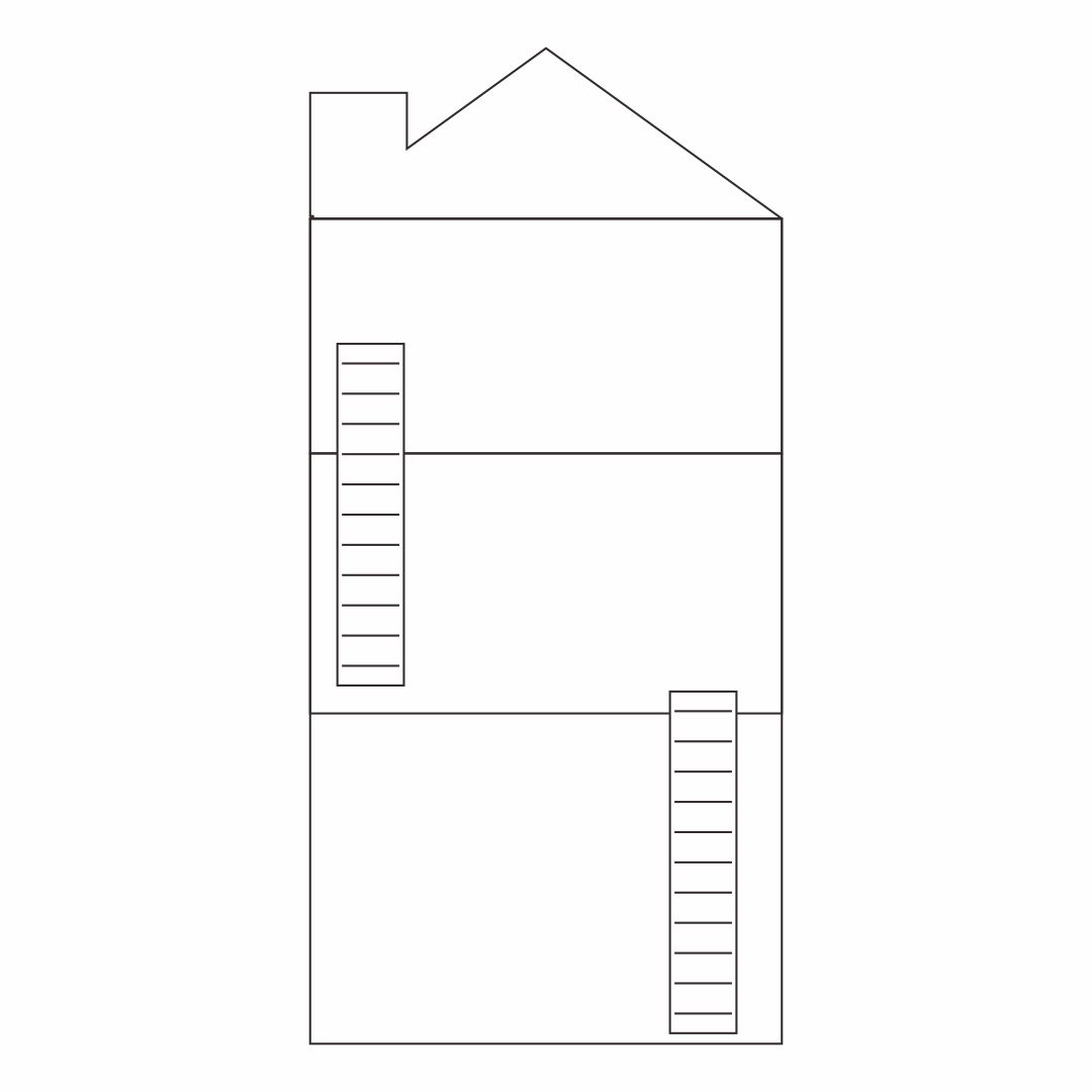 8 Best Images Of Dbt Printable House Templates