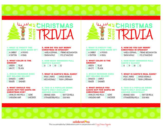 6 Best Images Of Printable Trivia Games For Seniors
