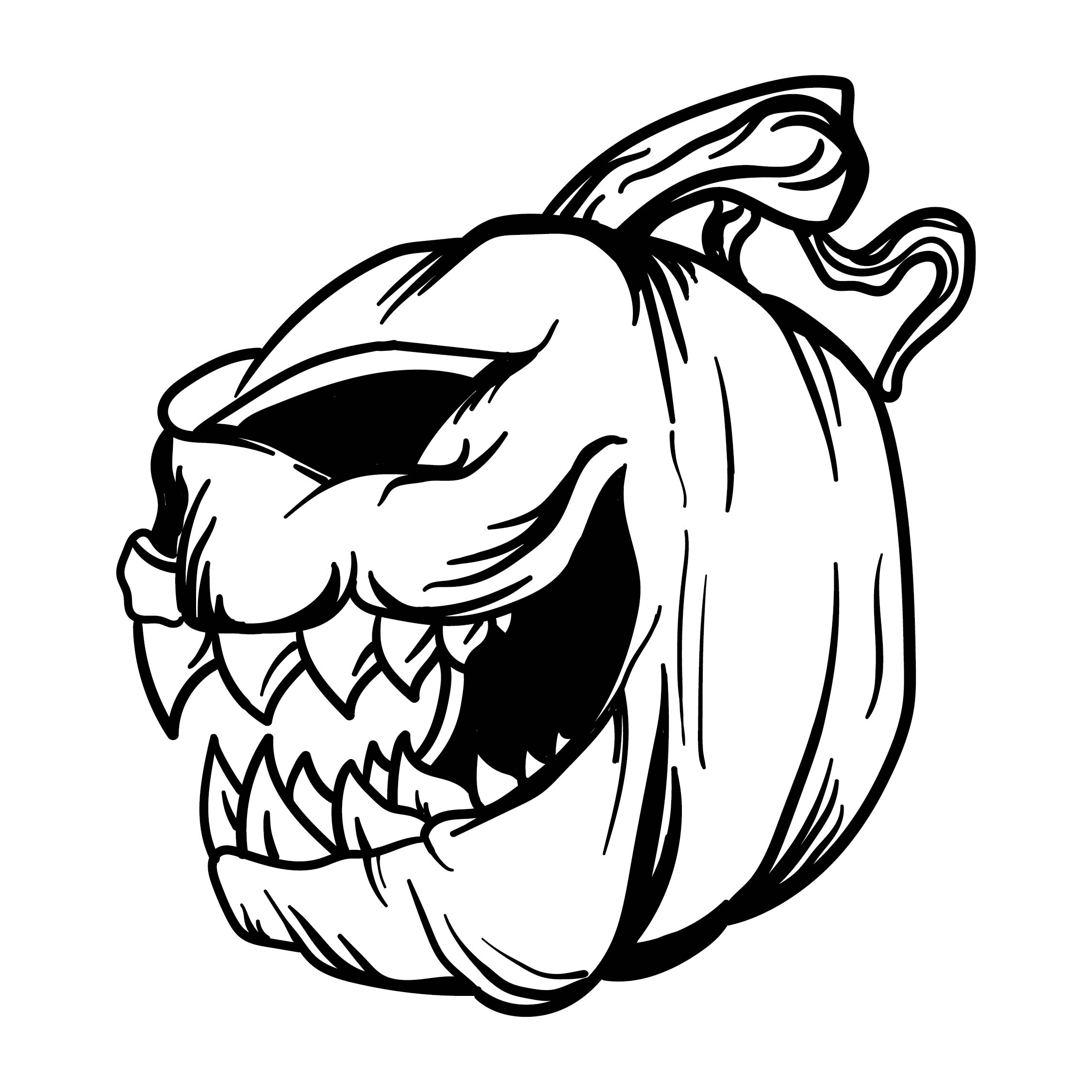 8 Best Images Of Halloween Pumpkin Hat Cutouts Printable