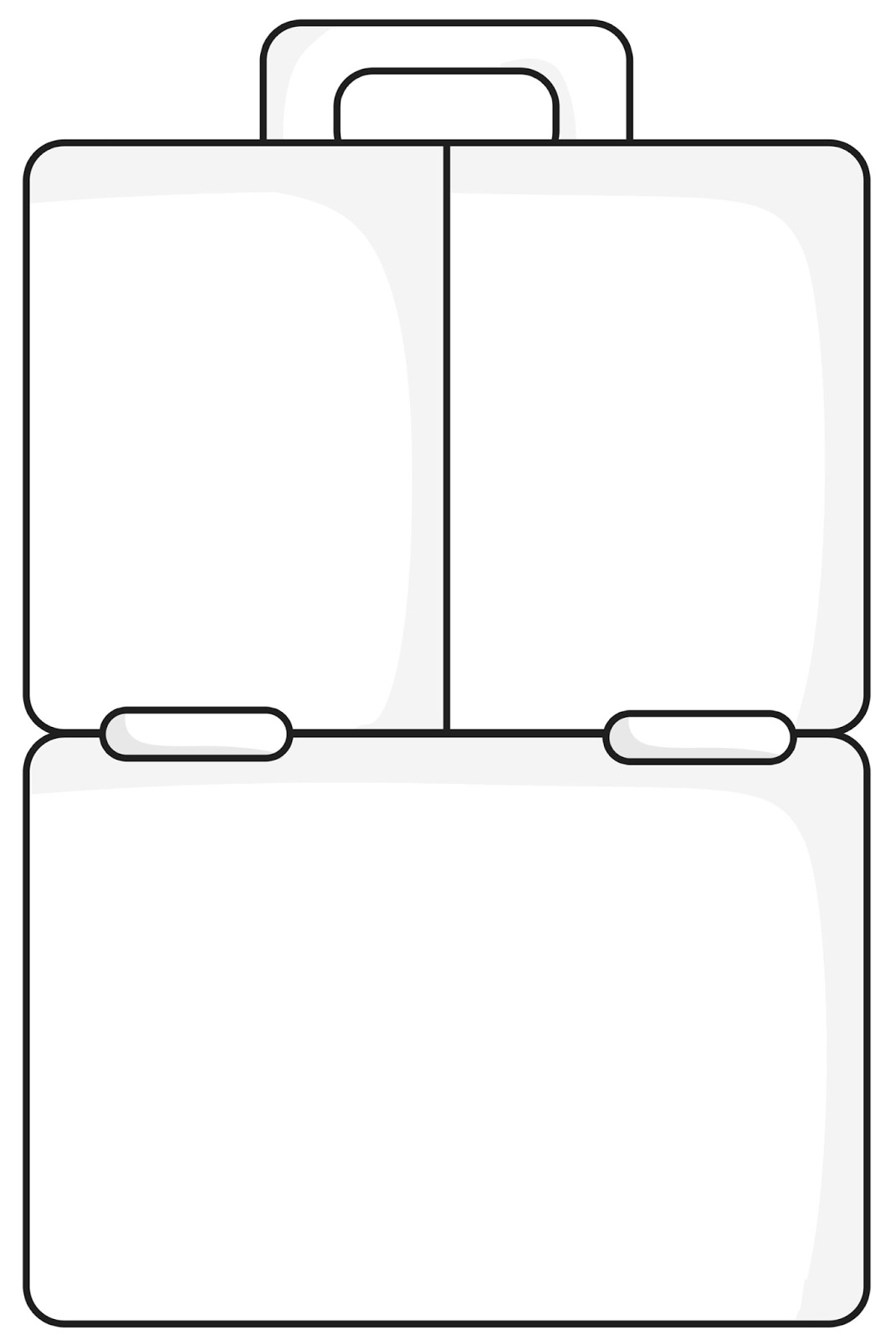 Empty Box Diagram