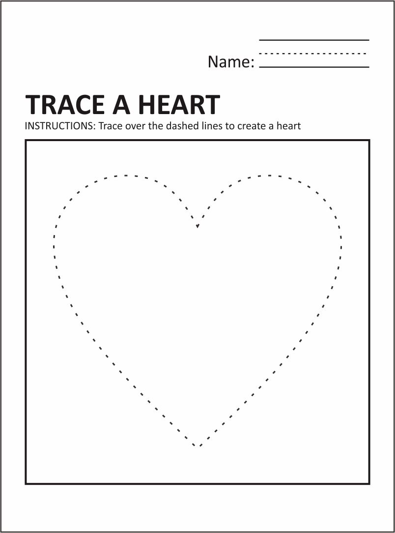 7 Best Images Of Valentine S Free Printable Cutting