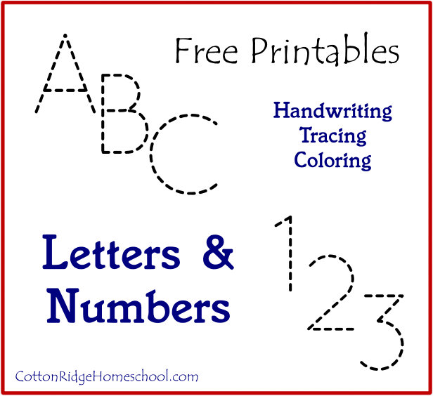 Printable Abc Tracing Proletariatblog – Abc Trace Worksheet