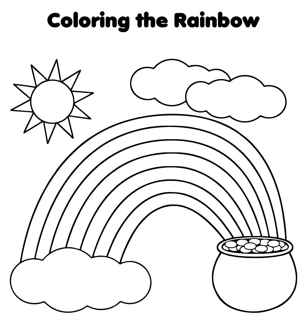 7 Best Free Printable Preschool Worksheets Colors