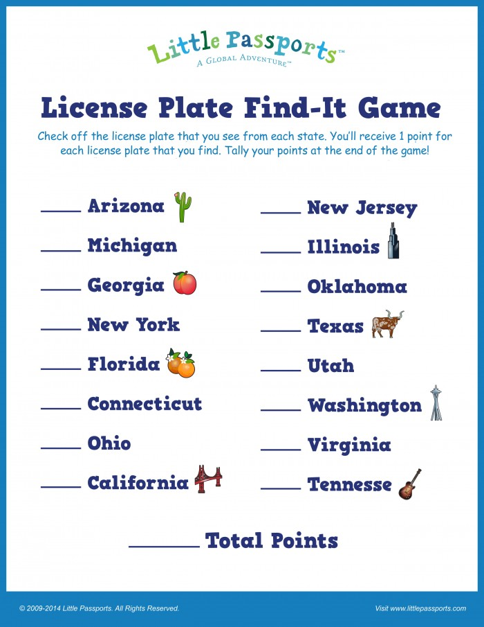 photo relating to Make Your Own Printable License Plate referred to as License Plate Template Printable. pin cost-free upon pinterest