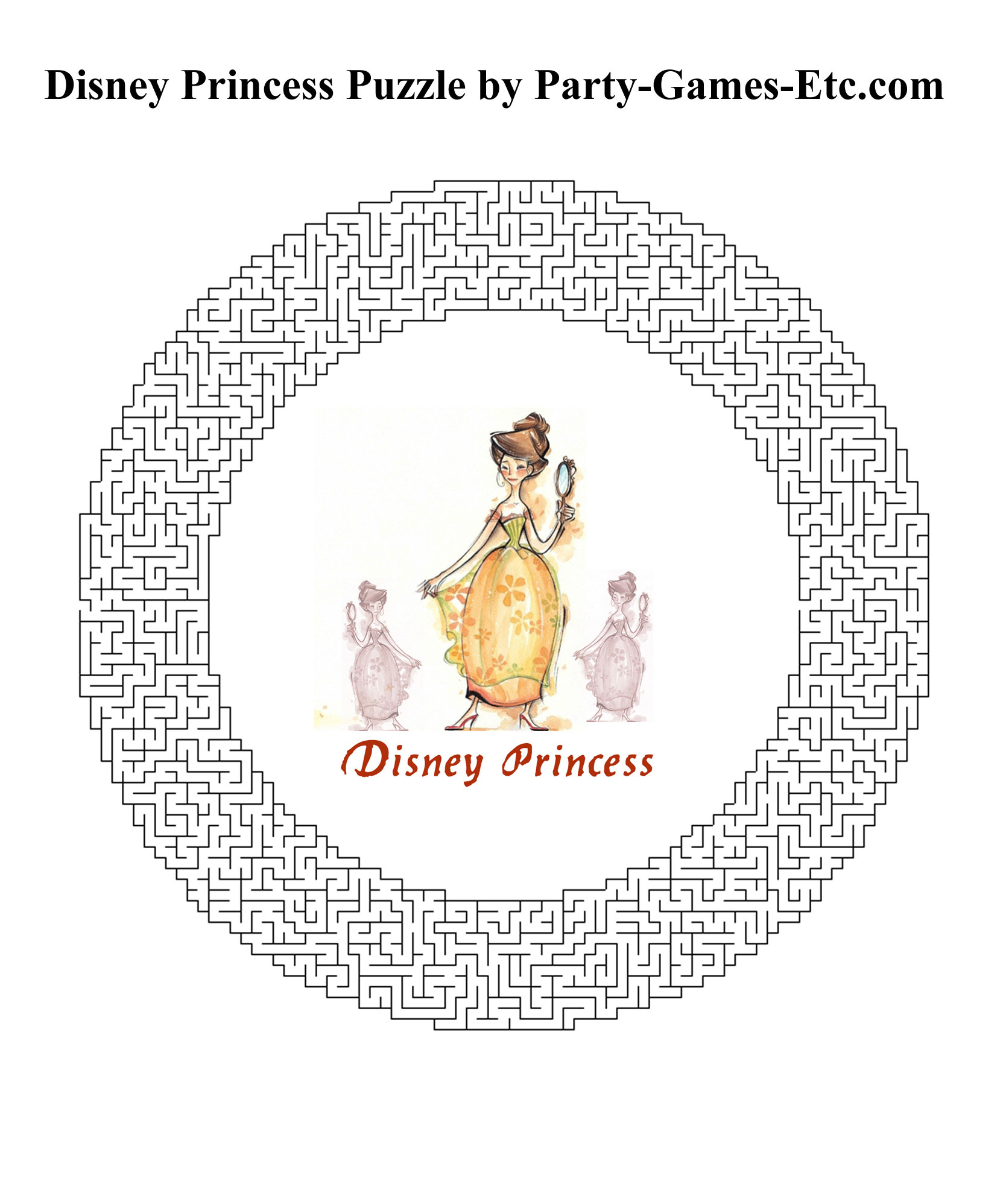 Disney Printable Images Gallery Category Page 2
