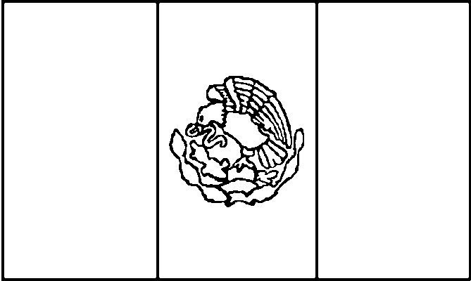 5 Best Images Of Mexico Flag Coloring Page Printable Coloring Mexico Page Mexican Flag Mexican Flag Coloring Page And Coloring Mexico Page Mexican Flag Printablee Com