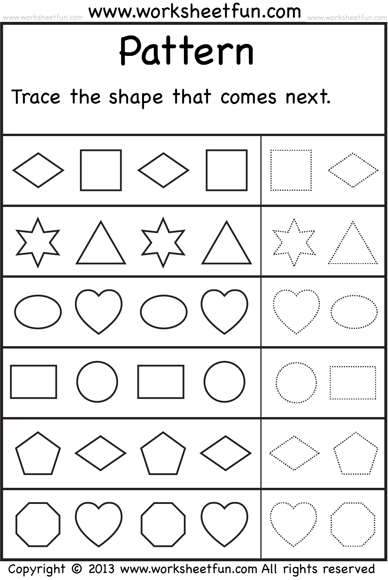 Pattern Printable Images Gallery Category Page 5