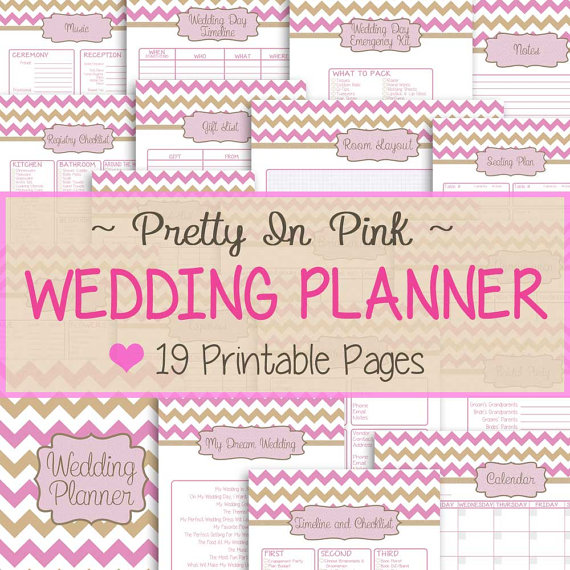 image about Free Printable Wedding Planner Binder known as Wedding ceremony Binder Template. how in the direction of build a marriage ceremony binder