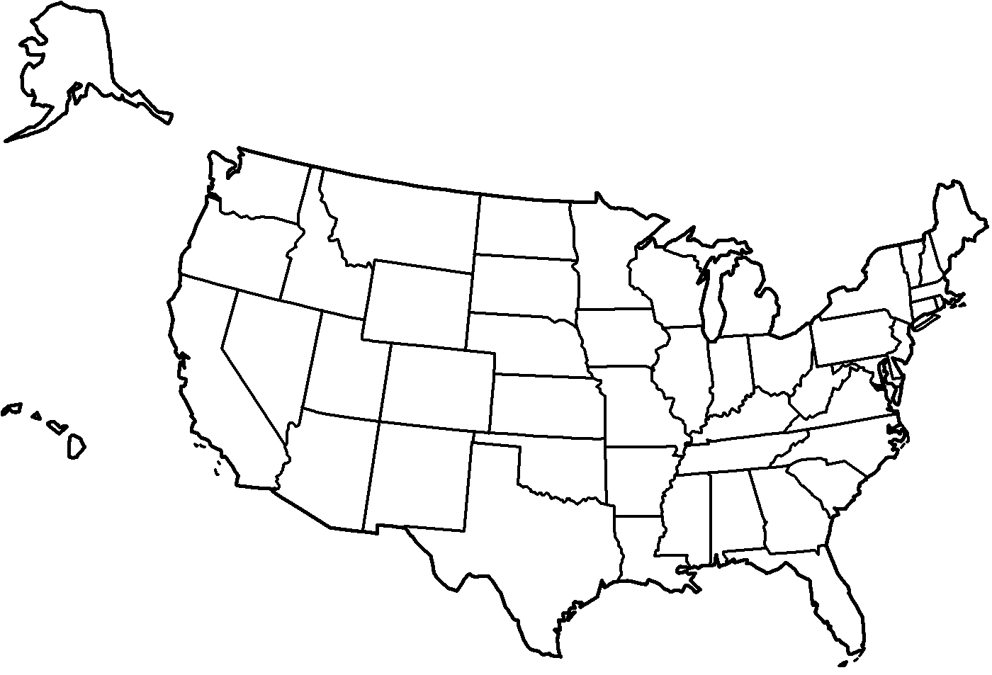 map of united states lesson ccbq