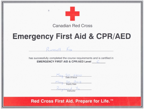 image relating to Printable Cpr Card named Cpr Card Template. pink cross certificate. certificate