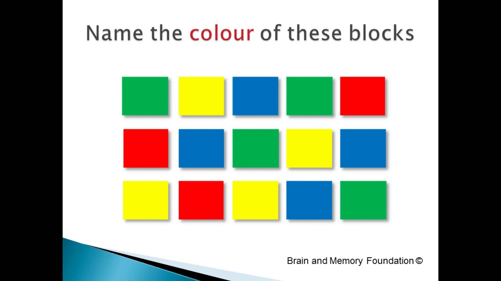 9 Best Images Of Printable Memory Exercises For Adults