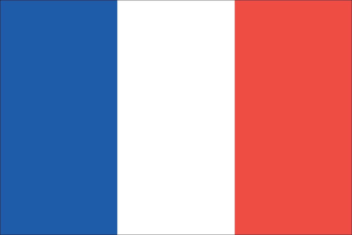 4 Best Images Of Free Printable Flag Of France