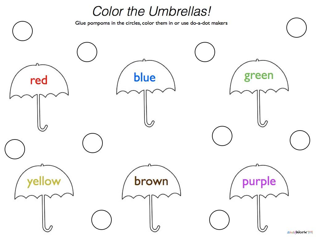 5 Best Images Of Toddler Learning Printables Worksheets