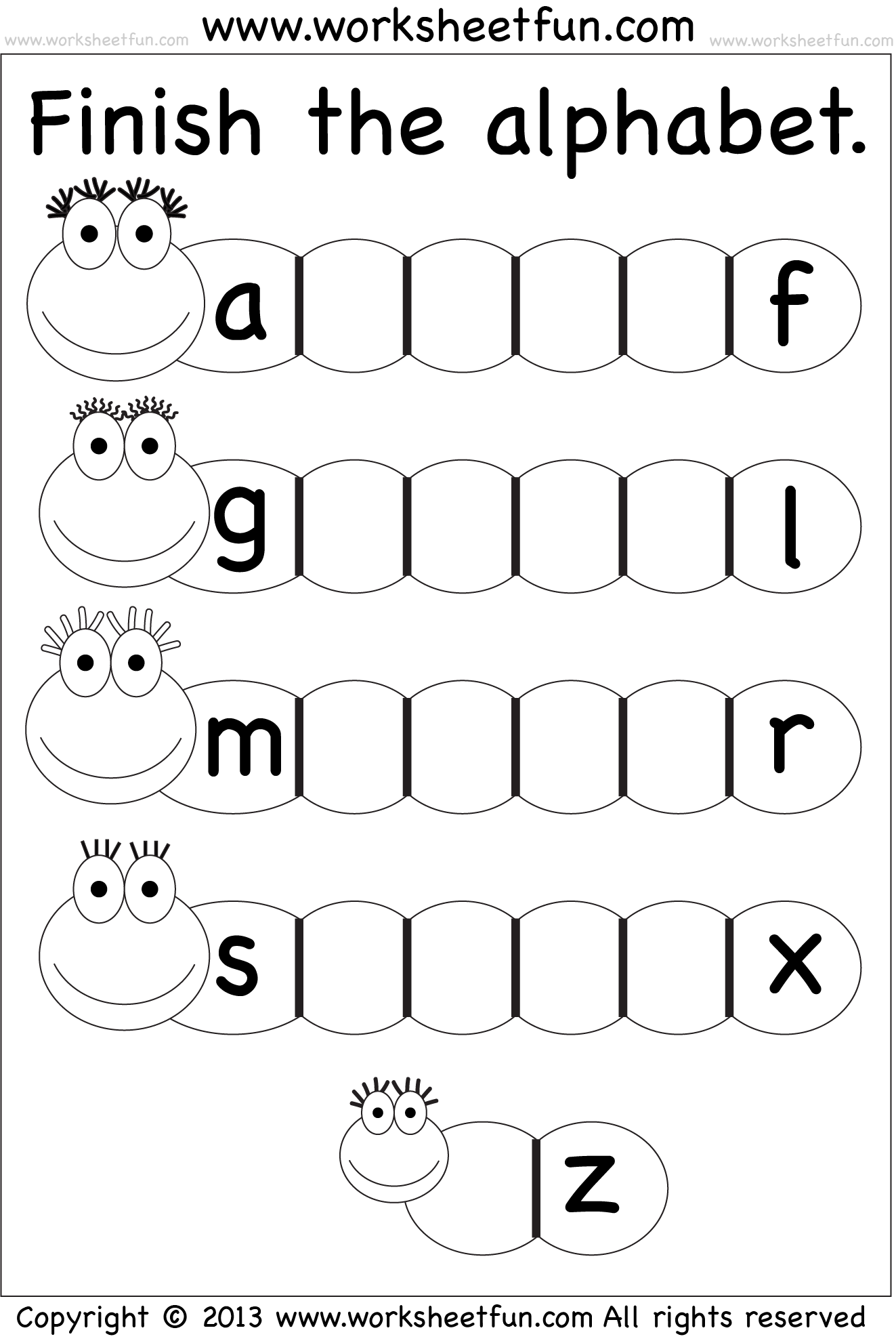 Letter Printable Images Gallery Category Page 36