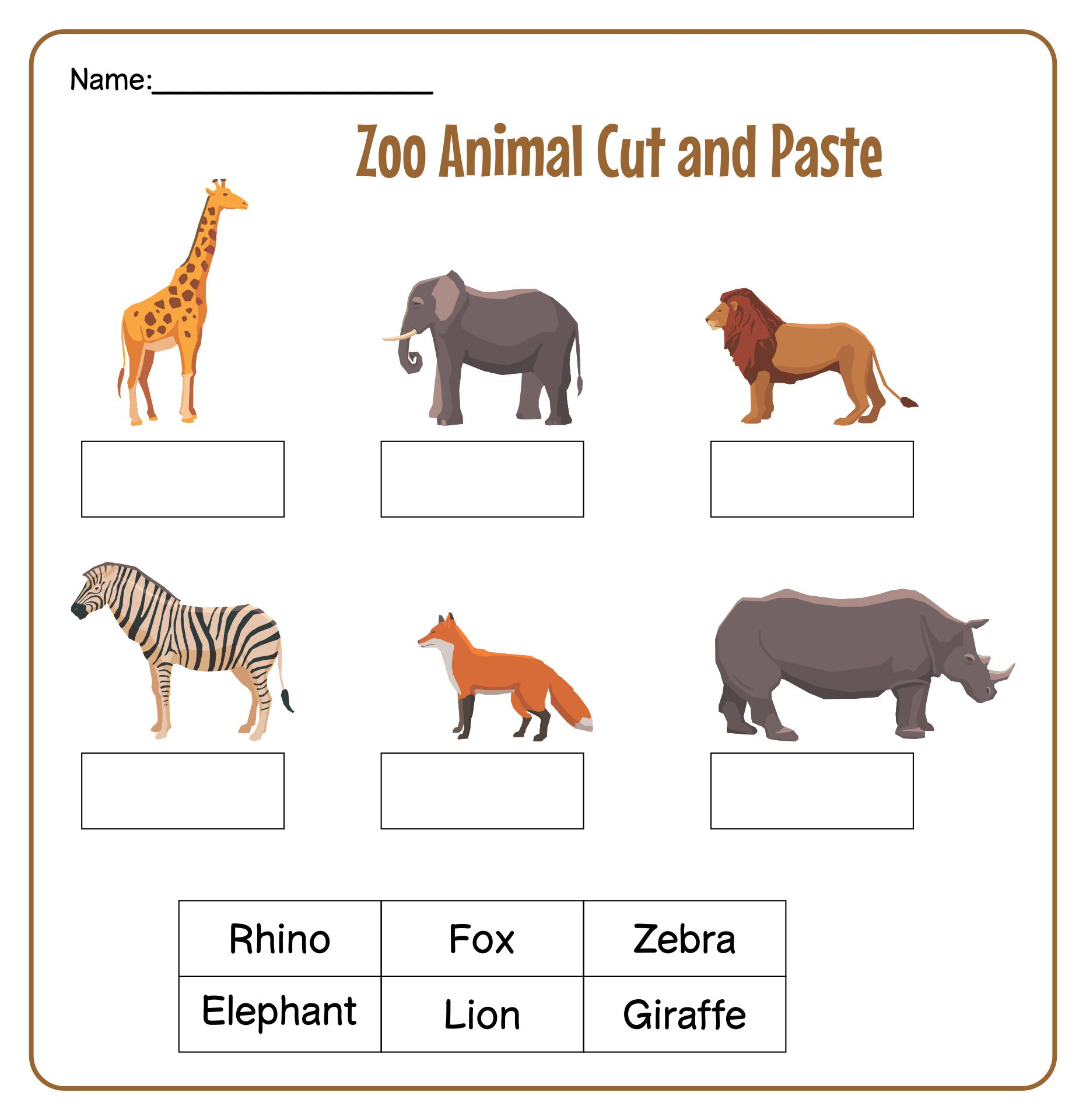 5 Best Images Of A To Z Printable Books
