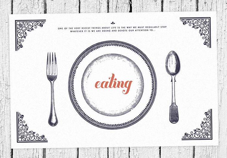 Placemat Templates 7 Best Images Of Printable Placemat